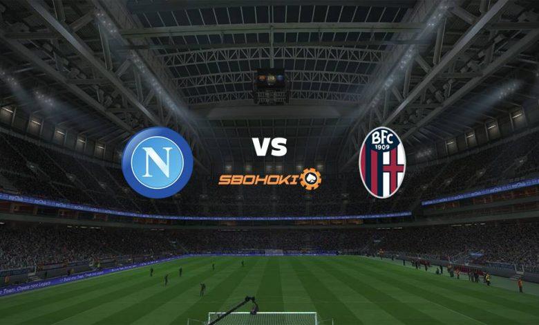 Live Streaming Napoli vs Bologna 7 Maret 2021 1