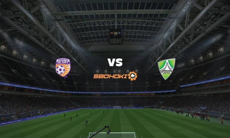 Live Streaming Perth Glory Women vs Canberra United Women 11 Maret 2021 1