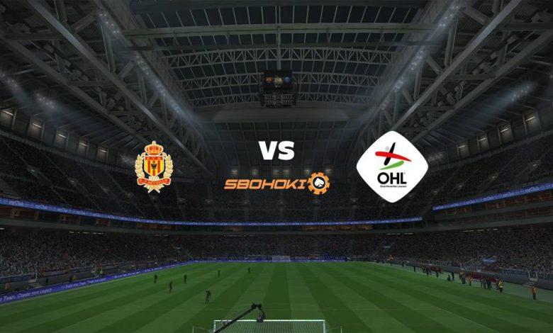 Live Streaming KV Mechelen vs Oud-Heverlee Leuven 21 Maret 2021 1