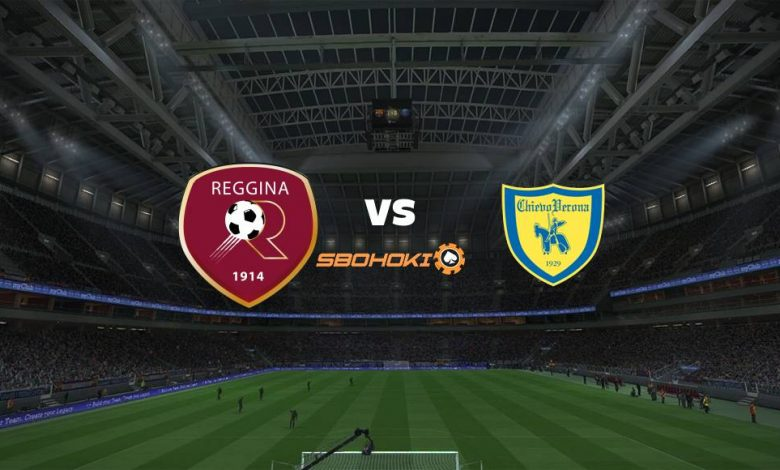 Live Streaming Reggina vs Chievo 21 Maret 2021 1
