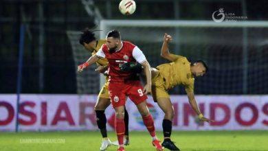 Photo of Bantah Prediksi, Persija Buang Bhayangkara dari Piala Menpora