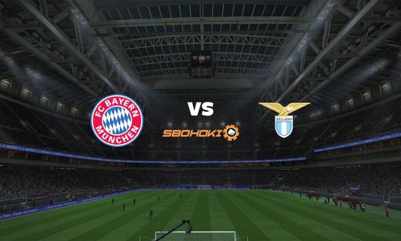 Live Streaming Bayern Munich vs Lazio 17 Maret 2021 1