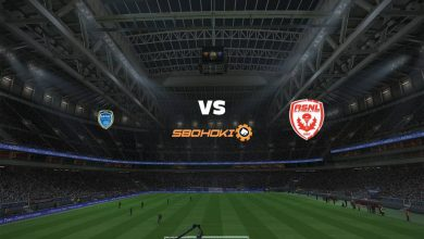 Photo of Live Streaming  Troyes vs AS Nancy Lorraine 13 Maret 2021