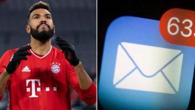 Photo of Striker Bayern Munich Tak Masuk Timnas Gara-gara Kesalahan Email