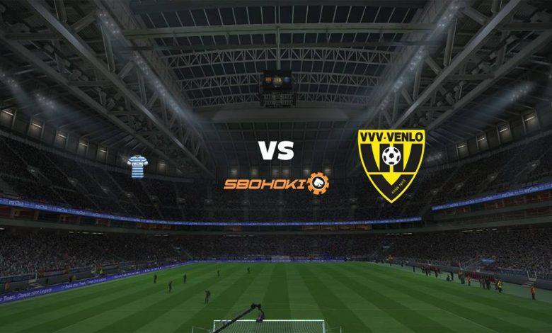 Live Streaming PEC Zwolle vs VVV-Venlo 21 Maret 2021 1