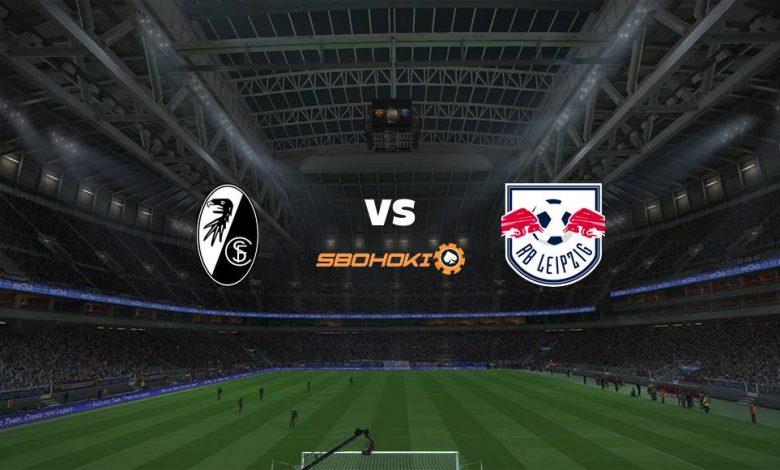 Live Streaming SC Freiburg vs RB Leipzig 6 Maret 2021 1