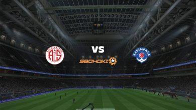 Photo of Live Streaming  Antalyaspor vs Kasimpasa 8 Maret 2021
