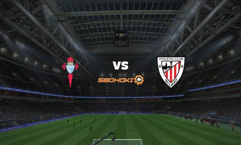 Live Streaming Celta Vigo vs Athletic Bilbao 14 Maret 2021 1