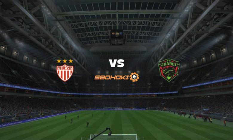 Live Streaming Necaxa vs FC Juarez 20 Maret 2021 1