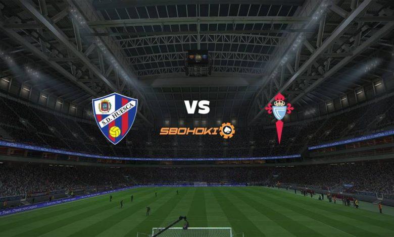 Live Streaming Huesca vs Celta Vigo 7 Maret 2021 1