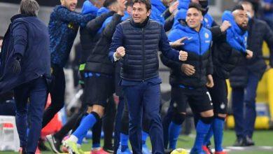Photo of Bertemu Lagi, Inter Milan Berambisi Menang di Kandang Bologna