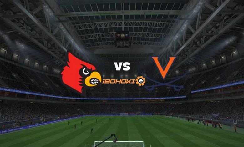 Live Streaming Louisville vs Virginia 2 April 2021 1