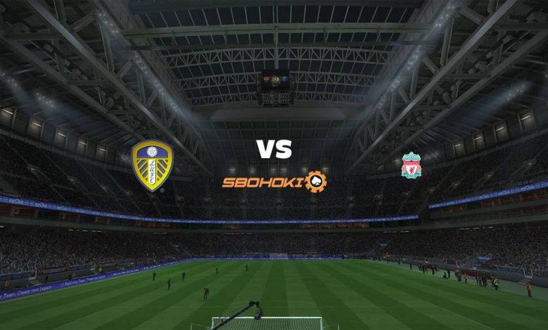 Live Streaming Leeds United vs Liverpool 19 April 2021 1