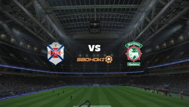 Photo of Live Streaming  Belenenses vs Maritimo 17 April 2021