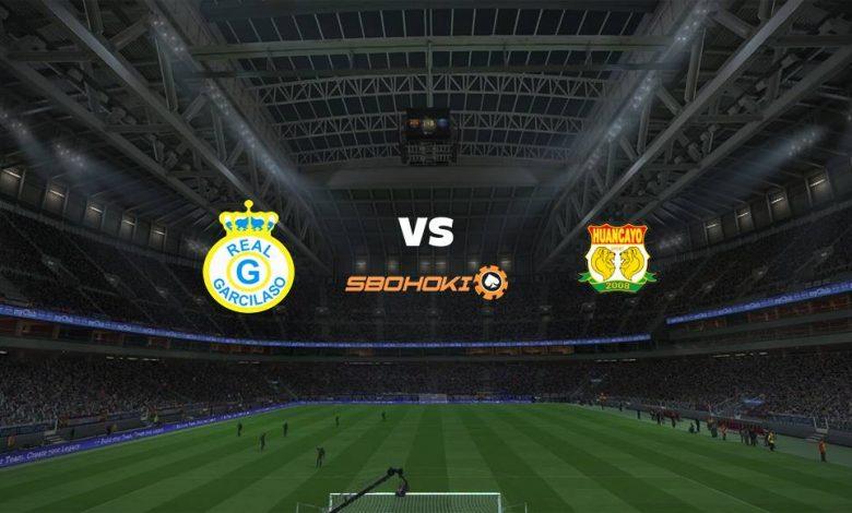 Live Streaming Cusco FC vs Sport Huancayo 26 April 2021 1
