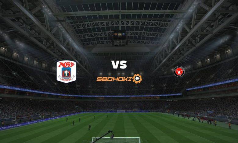 Live Streaming AGF Aarhus vs FC Midtjylland 11 April 2021 1