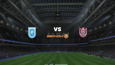 Photo of Live Streaming  Universitatea Craiova vs CFR Cluj-Napoca 9 April 2021