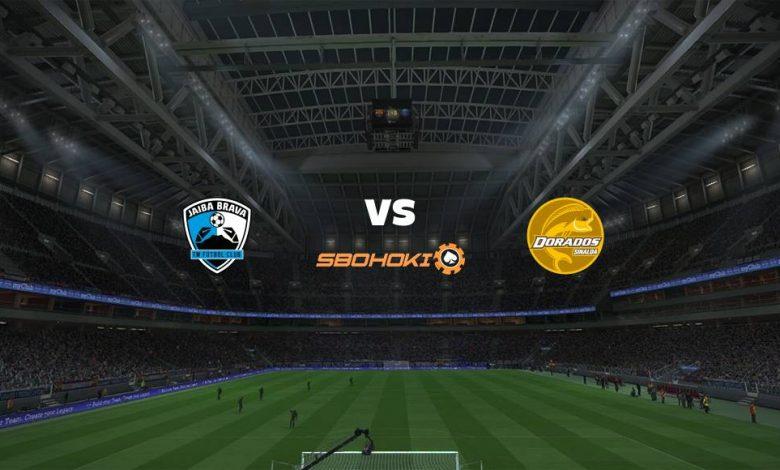 Live Streaming Tampico Madero vs Dorados de Sinaloa 14 April 2021 1