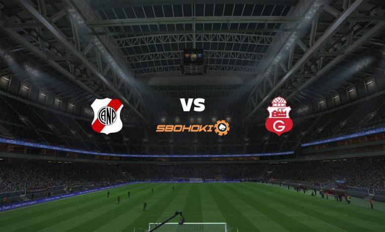 Live Streaming Nacional Potosí vs Guabirá 7 April 2021 1