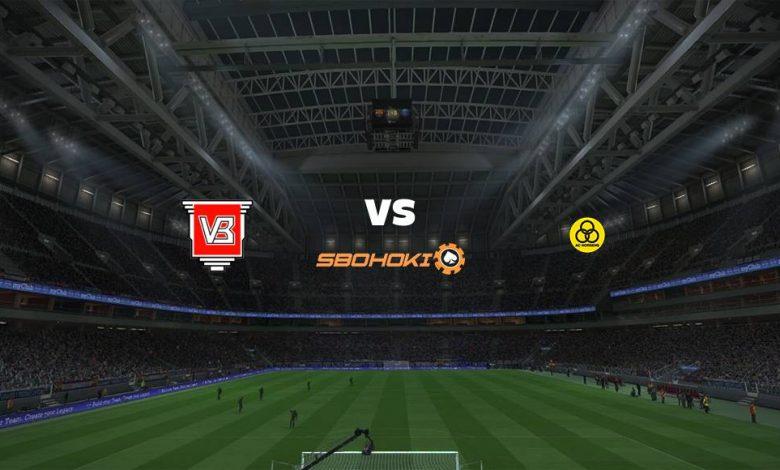 Live Streaming Vejle BK vs AC Horsens 22 April 2021 1