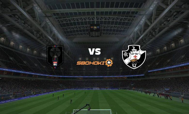 Live Streaming Resende vs Vasco da Gama 23 April 2021 1