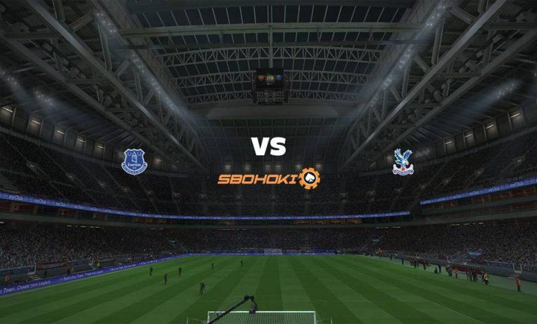 Live Streaming Everton vs Crystal Palace 5 April 2021 1