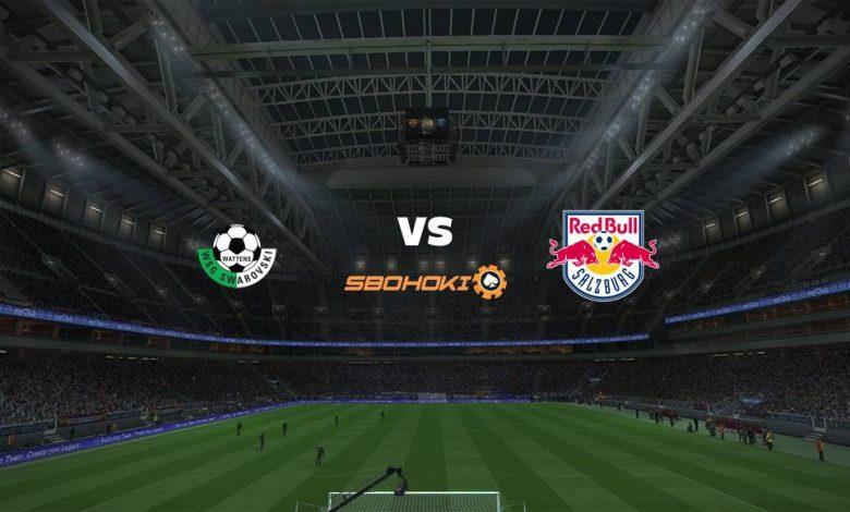Live Streaming WSG Swarovski Tirol vs FC Salzburg 21 April 2021 1