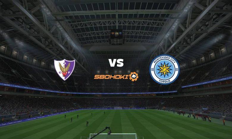 Live Streaming Fénix vs Montevideo City Torque 14 April 2021 1