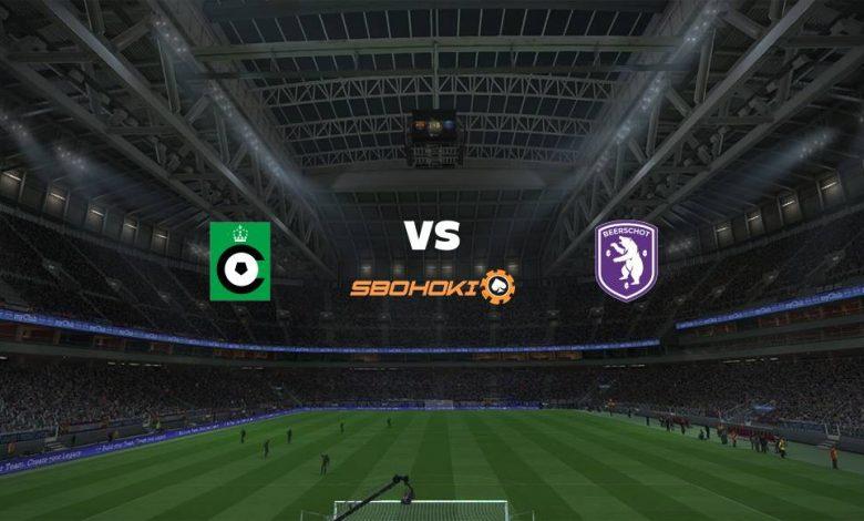 Live Streaming Cercle Brugge KSV vs Beerschot 4 April 2021 1