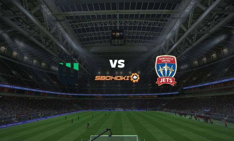 Live Streaming Western United vs Newcastle Jets 26 April 2021 1
