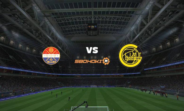 Live Streaming Stromsgodset vs Bodo/Glimt 10 April 2021 1
