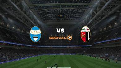 Photo of Live Streaming  Spal vs Ascoli 16 April 2021