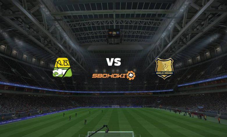 Live Streaming Bucaramanga vs Rionegro Águilas 18 April 2021 1