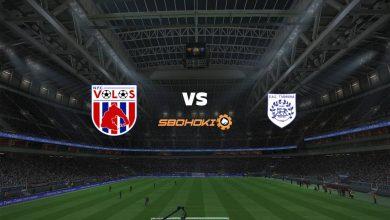 Photo of Live Streaming  Volos NFC vs Pas Giannina 17 April 2021