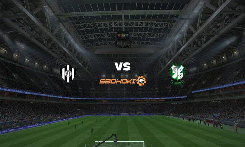 Live Streaming Central Córdoba (Santiago del Estero) vs Platense 3 April 2021 1