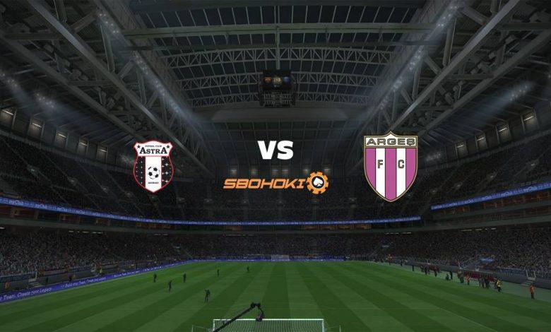 Live Streaming FK Astra Giurgiu vs FC Arges 24 April 2021 1
