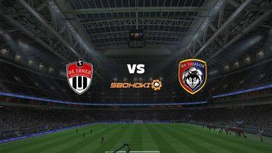 Photo of Live Streaming  FC Khimki vs FC Tambov 10 April 2021