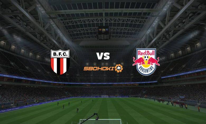 Live Streaming Botafogo SP vs Red Bull Bragantino 25 April 2021 1