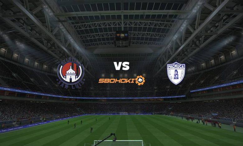 Live Streaming Atlético San Luis vs Pachuca 30 April 2021 1