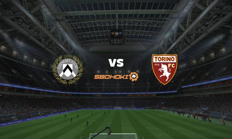 Live Streaming Udinese vs Torino 10 April 2021 1