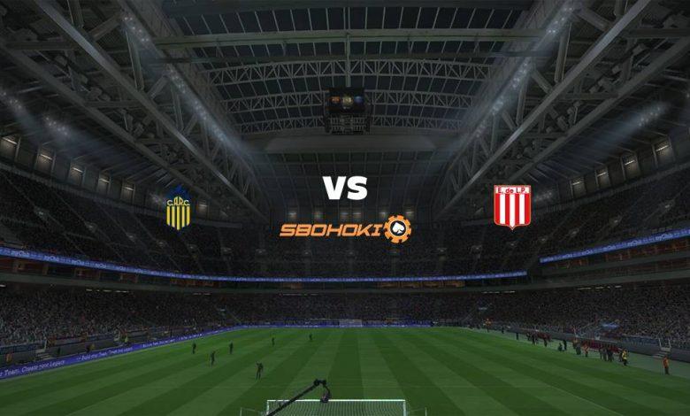 Live Streaming Rosario Central vs Estudiantes de La Plata 26 April 2021 1