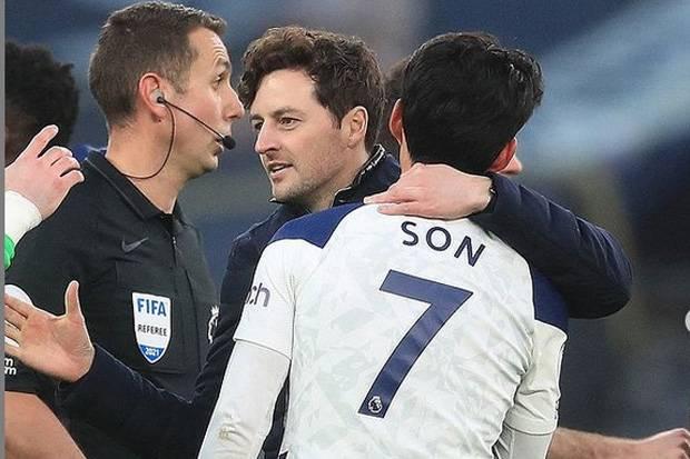 Ryan Mason Senang Tottenham Menang 1