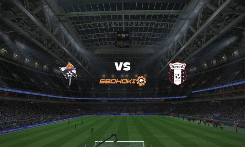 Live Streaming Gaz Metan vs FK Astra Giurgiu 2 April 2021 1