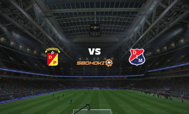 Live Streaming Deportivo Pereira vs Independiente Medellín 6 April 2021 1