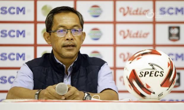 Persebaya Surabaya Pastikan Tak Bakal Main Mata dengan PS Sleman 1