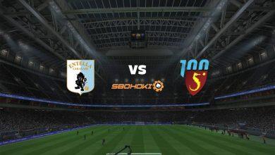 Photo of Live Streaming  Virtus Entella vs Salernitana 10 April 2021