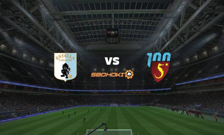 Live Streaming Virtus Entella vs Salernitana 10 April 2021 1