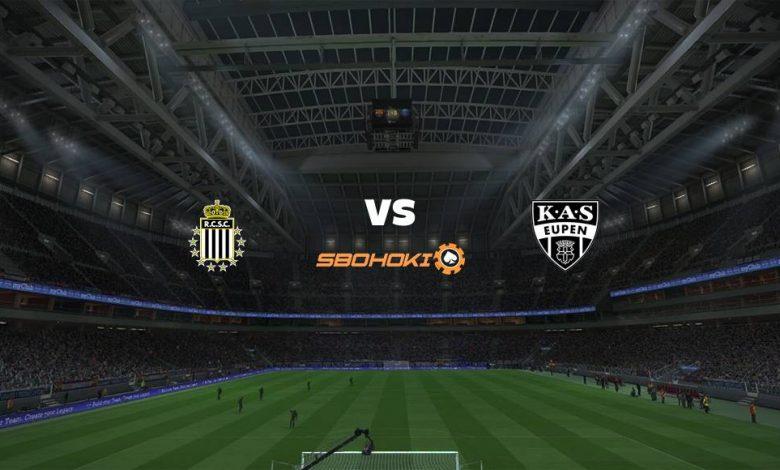 Live Streaming Royal Charleroi SC vs Eupen 17 April 2021 1
