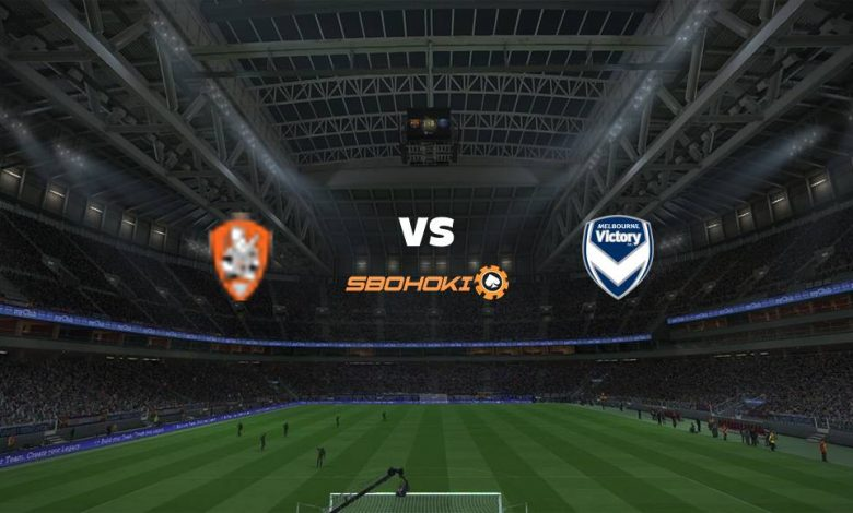 Live Streaming Brisbane Roar Women vs Melbourne Victory Women 4 April 2021 1