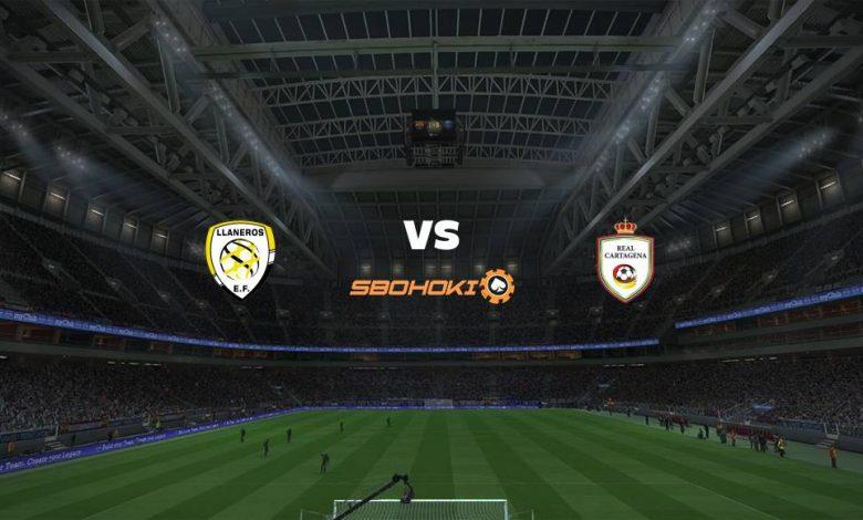 Live Streaming Llaneros vs Real Cartagena 14 April 2021 1
